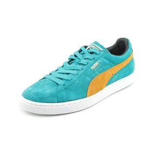 Puma Men's 'Suede Classic +' Regular Suede Athletic Shoe