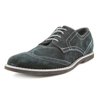 Calvin Klein Men's 'Faxon' Regular Suede Casual Shoes (Size 7.5 )