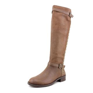 Jessica Simpson Women's 'Ellister ' Leather Boots