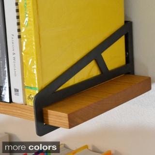Art Kieres Truss 36-inch Shelf and Bracket