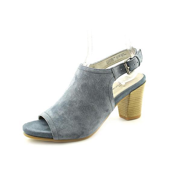 White Mountain Women's 'Wink' Regular Suede Dress Shoes