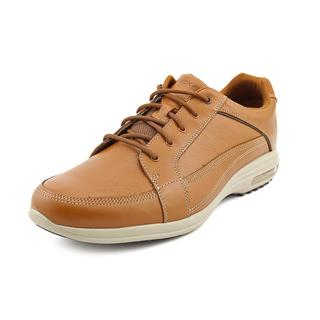 Rockport Men's 'City Route MG' Leather Casual Shoes