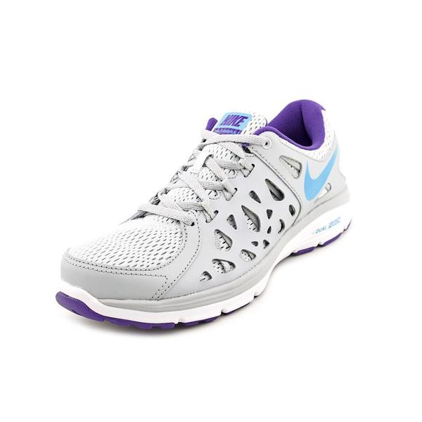 Nike Women's 'Dual Fusion Run 2' Mesh Athletic Shoe (Size 8.5 )