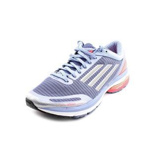Adidas Women's 'Adizero Aegis 3 W' Mesh Athletic Shoe - Wide (Size 8.5 )