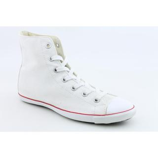 Converse Women's 'Chuck Light Hi' Basic Textile Casual Shoes (Size 5.5 )