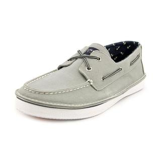 Sperry Top Sider Men's 'Cruz 2-Eye' Canvas Casual Shoes