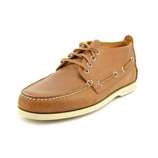 Sperry Top Sider Men's 'A/O Chukka Boardwalk' Leather Boots