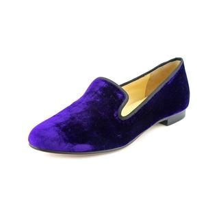 Cole Haan Women's 'Sabrina Loafer' Velvet Casual Shoes