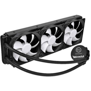 Thermaltake Water 3.0 Ultimate Cooling Fan/Water Block