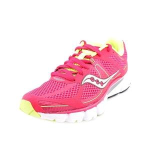 Saucony Women's 'Progrid Mirage 3' Synthetic Athletic Shoe (Size 9 )