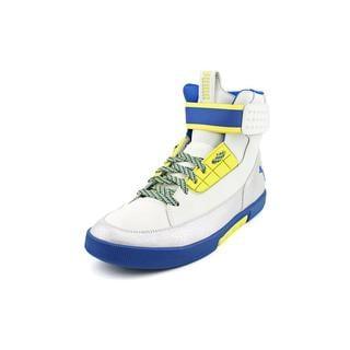 Puma Men's 'Funist MidStatemen' Leather Athletic Shoe (Size 12 )