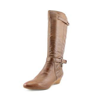 Bandolino Women's 'Alvaw' Leather Boots