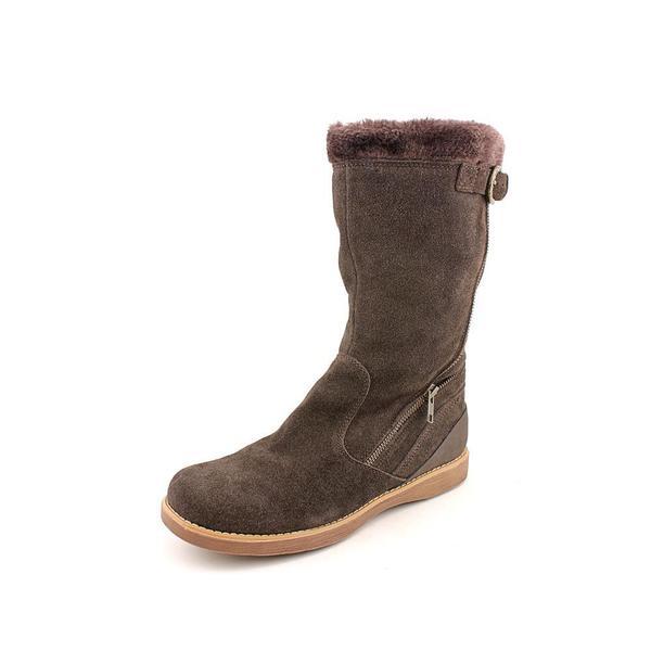 Baretraps Women's 'Lantana' Regular Suede Boots