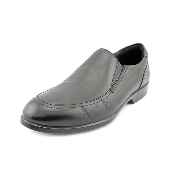 Rockport Men's 'Total Motion Slip-On' Leather Casual Shoes (Size 12 )