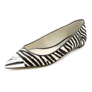 Michael Kors Women's 'Paxton' Hair Calf Dress Shoes (Size 5.5 )