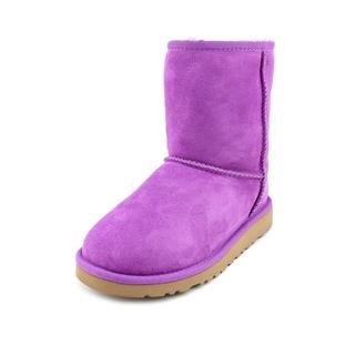 Ugg Australia Girl (Youth) 'Classic' Regular Suede Boots