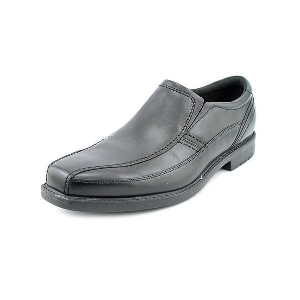 Rockport Men's 'SL2 Bike ' Leather Dress Shoes (Size 13 )
