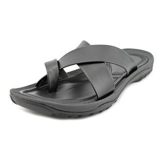 Kenneth Cole Reaction Men's 'Wind-fall' Man-Made Sandals (Size 12 )