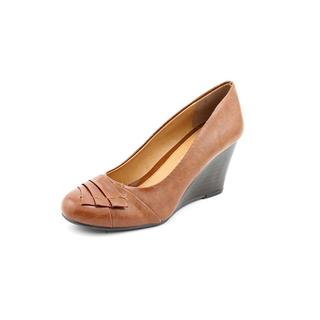 CL By Laundry Women's 'In Luck' Leather Dress Shoes