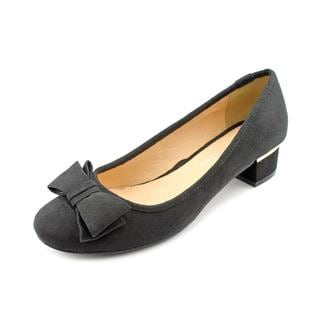 CL By Laundry Women's 'Bethanie' Faux Suede Dress Shoes