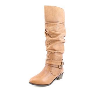 Steve Madden Women's 'Casstro' Leather Boots