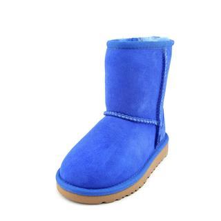 Ugg Australia Girl (Toddler) 'Classic' Regular Suede Boots