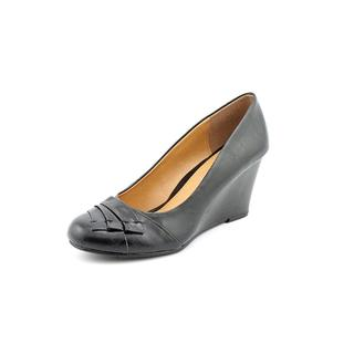 CL By Laundry Women's 'In Luck' Faux Leather Dress Shoes