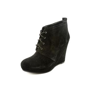 Jessica Simpson Women's 'Catcher' Leather Boots (Size 9 )