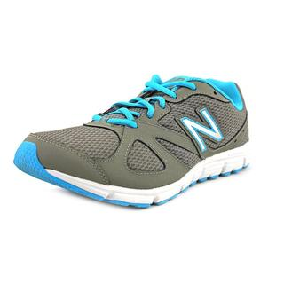 New Balance Women's 'W635' Basic Textile Athletic Shoe (Size 9.5 )