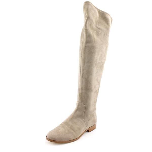 Calvin Klein Women's 'Rae Stretch Micro' Microfiber Boots