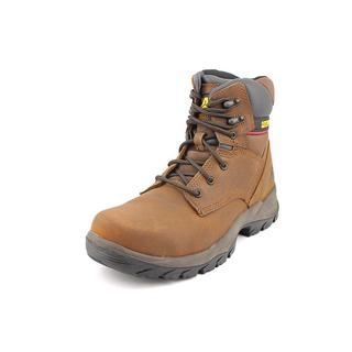 """Caterpillar Men's 'Dynamo 6""""' Leather Boots - Wide"""