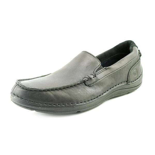 Rockport Men's 'TTW Slip On' Leather Casual Shoes (Size 7 )