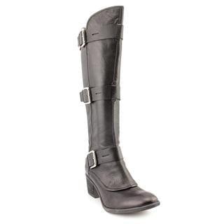 Donald J Pliner Women's 'Dax' Leather Boots