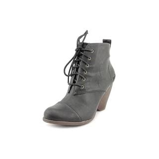 Blowfish Women's 'Midi' Faux Leather Boots
