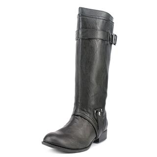 Rocket Dog Women's 'Beth' Faux Leather Boots