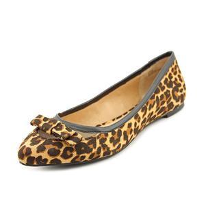 Report Women's 'Beverlie' Faux Suede Dress Shoes