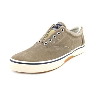 Sperry Top Sider Men's 'Halyard' Fabric Casual Shoes (Size 8.5 )