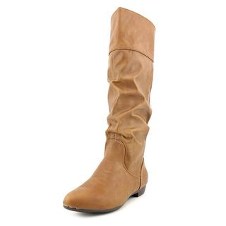 Report Women's 'Bostyn' Faux Suede Boots