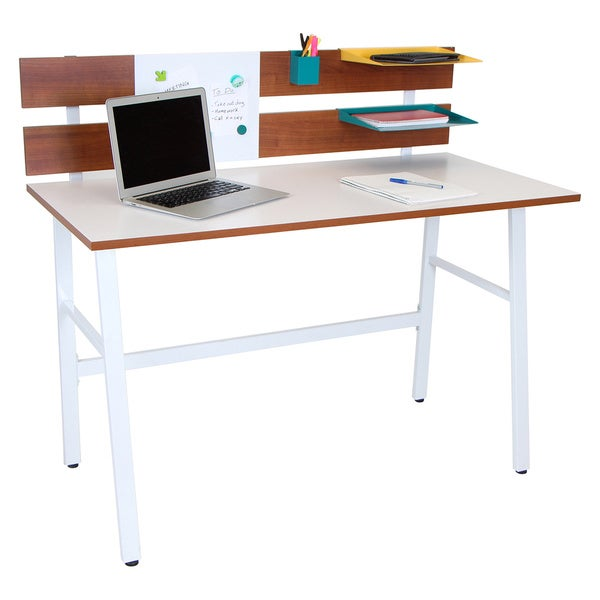 Bench Home Office Desk