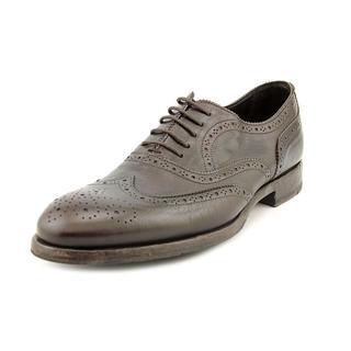 Paul Smith Men's 'Torrance' Leather Dress Shoes (Size 8 )