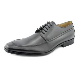Robert Wayne Men's 'Velio' Leather Dress Shoes