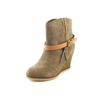 Mia Women's 'Colonyy' Regular Suede Boots (Size 7.5 )