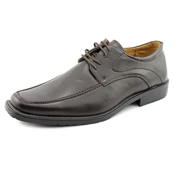 name brand s ad72806 leather dress shoes