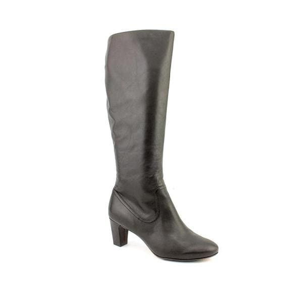 Taryn Rose Women's 'Dodie' Leather Boots (Size 6 )
