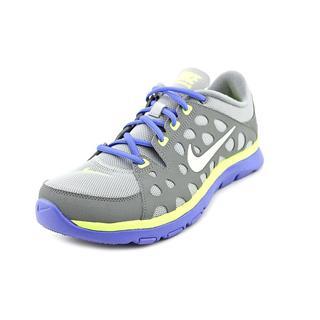 Nike Men's 'Flex Supreme' Fabric Athletic Shoe