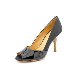 Tahari Women's 'Lyra' Synthetic Dress Shoes