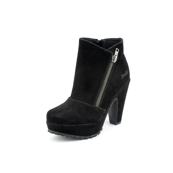 Blowfish Women's 'Valene' Synthetic Boots
