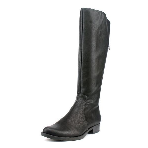 Calvin Klein Women's 'Taylie' Leather Boots