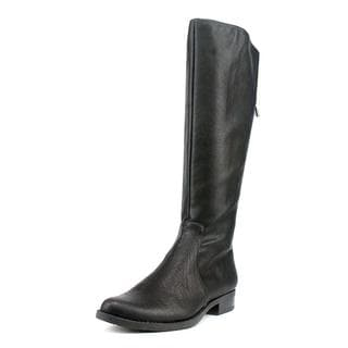Calvin Klein Women's 'Taylie' Leather Boots