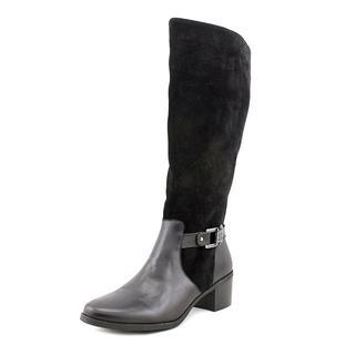 Anne Klein Women's 'Joetta' Regular Suede Boots